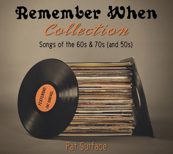Remember When Collection - Songs of the 50s, 60s & 70's (USB